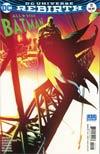 All-Star Batman #11 Cover B Variant Rafael Albuquerque Cover