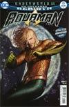 Aquaman Vol 6 #25 Cover A Regular Stjepan Sejic Cover