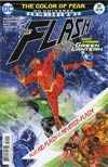 Flash Vol 5 #24 Cover A Regular Carmine Di Giandomenico Cover