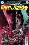 Green Arrow Vol 7 #24 Cover A Regular Juan Ferreyra Cover