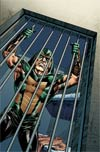 Green Arrow Vol 7 #25 Cover B Variant Mike Grell Cover