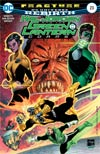 Hal Jordan And The Green Lantern Corps #23 Cover A Regular Ethan Van Sciver Cover