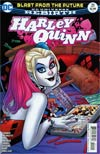 Harley Quinn Vol 3 #21 Cover A Regular Amanda Conner Cover