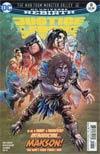Justice League Of America Vol 5 #8 Cover A Regular Felipe Watanabe Cover