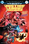 Justice League Of America Vol 5 #9 Cover A Regular Felipe Watanabe Cover