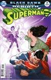 Superman Vol 5 #24 Cover A Regular Ryan Sook Cover