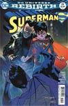 Superman Vol 5 #24 Cover B Variant Jorge Jimenez Cover