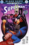 Superman Vol 5 #25 Cover A Regular Ryan Sook Cover