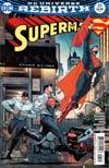 Superman Vol 5 #25 Cover B Variant Jorge Jimenez Cover