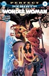 Wonder Woman Vol 5 #25 Cover A Regular Liam Sharp Cover