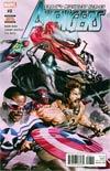 Avengers Vol 6 #8 Cover A Regular Alex Ross Cover