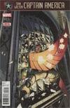 Captain America Sam Wilson #23 (Secret Empire Tie-In)