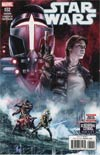 Star Wars Vol 4 #32 Cover A Regular Marco Checchetto Cover (Screaming Citadel Part 4)