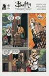 Buffy The Vampire Slayer Season 11 #8 Cover B Variant Rebekah Isaacs Cover