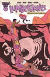 Lumberjanes 2017 Special Faire And Square #1 Cover A Regular Ru Xu Cover