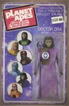 Planet Of The Apes Green Lantern #5 Cover B Variant David Ryan Robinson Action Figure Cover