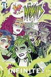 Jem And The Holograms Misfits Infinite #1 Cover A Regular Jenn St-Onge Cover (Infinite Part 2)