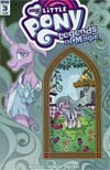 My Little Pony Legends Of Magic #3 Cover A Regular Brenda Hickey Cover