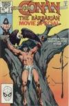 Conan The Barbarian Movie Special #2