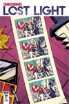 Transformers Lost Light #7 Cover B Variant Nick Roche Subscription Cover