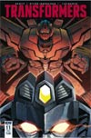 Transformers Till All Are One #11 Cover B Variant Priscilla Tramontano Subscription Cover
