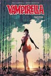Vampirella Vol 7 #4 Cover A Regular Philip Tan Cover