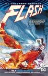 Flash (Rebirth) Vol 3 Rogues Reloaded TP