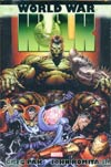 World War Hulk Omnibus HC