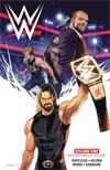 WWE Vol 1 Redesign. Rebuild. Reclaim. TP