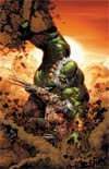 Old Man Logan Vol 2 #25 By Mike Deodato Jr Poster