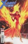 X-Men Blue #5 Cover B Variant Helen Chen Mary Jane Cover