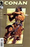 Conan The Legend #0 Cover A