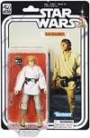 Star Wars Black 40th Anniversary 6-Inch Action Figure Assortment 201701 - Luke Skywalker