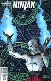 Ninjak Vol 3 #26 Cover D Incentive Bob Layton Variant Cover