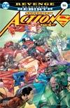 Action Comics Vol 2 #984 Cover A Regular Clay Mann Cover