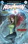 Aquaman Vol 6 #26 Cover A Regular Stjepan Sejic Cover