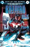 Batman Beyond Vol 6 #10 Cover A Regular Bernard Chang Cover