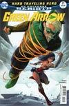 Green Arrow Vol 7 #27 Cover A Regular Otto Schmidt Cover
