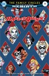 Harley Quinn Vol 3 #23 Cover A Regular Amanda Conner Cover