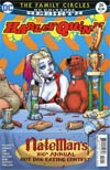 Harley Quinn Vol 3 #24 Cover A Regular Amanda Conner Cover