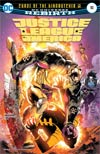 Justice League Of America Vol 5 #10 Cover A Regular Ivan Reis Cover