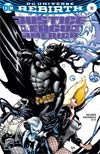 Justice League Of America Vol 5 #10 Cover B Variant Doug Mahnke Cover