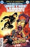 Justice League Of America Vol 5 #11 Cover A Regular Ivan Reis Cover