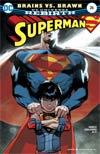 Superman Vol 5 #26 Cover A Regular Lee Weeks Cover