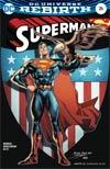 Superman Vol 5 #26 Cover B Variant Jorge Jimenez Cover