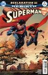 Superman Vol 5 #27 Cover A Regular Ryan Sook Cover