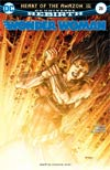 Wonder Woman Vol 5 #26 Cover A Regular Jesus Merino Cover