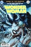 Wonder Woman Vol 5 #27 Cover A Regular Jesus Merino Cover