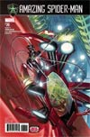 Amazing Spider-Man Vol 4 #30 Cover A Regular Alex Ross Cover (Secret Empire Tie-In)