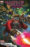 Guardians Of The Galaxy Telltale Series #1 Cover A Regular David Nakayama Cover